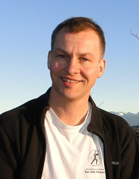 Xing Yi Trainer im Allgäu
