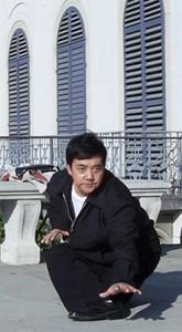 Meister der Wu Dang Stile im Allgäu
